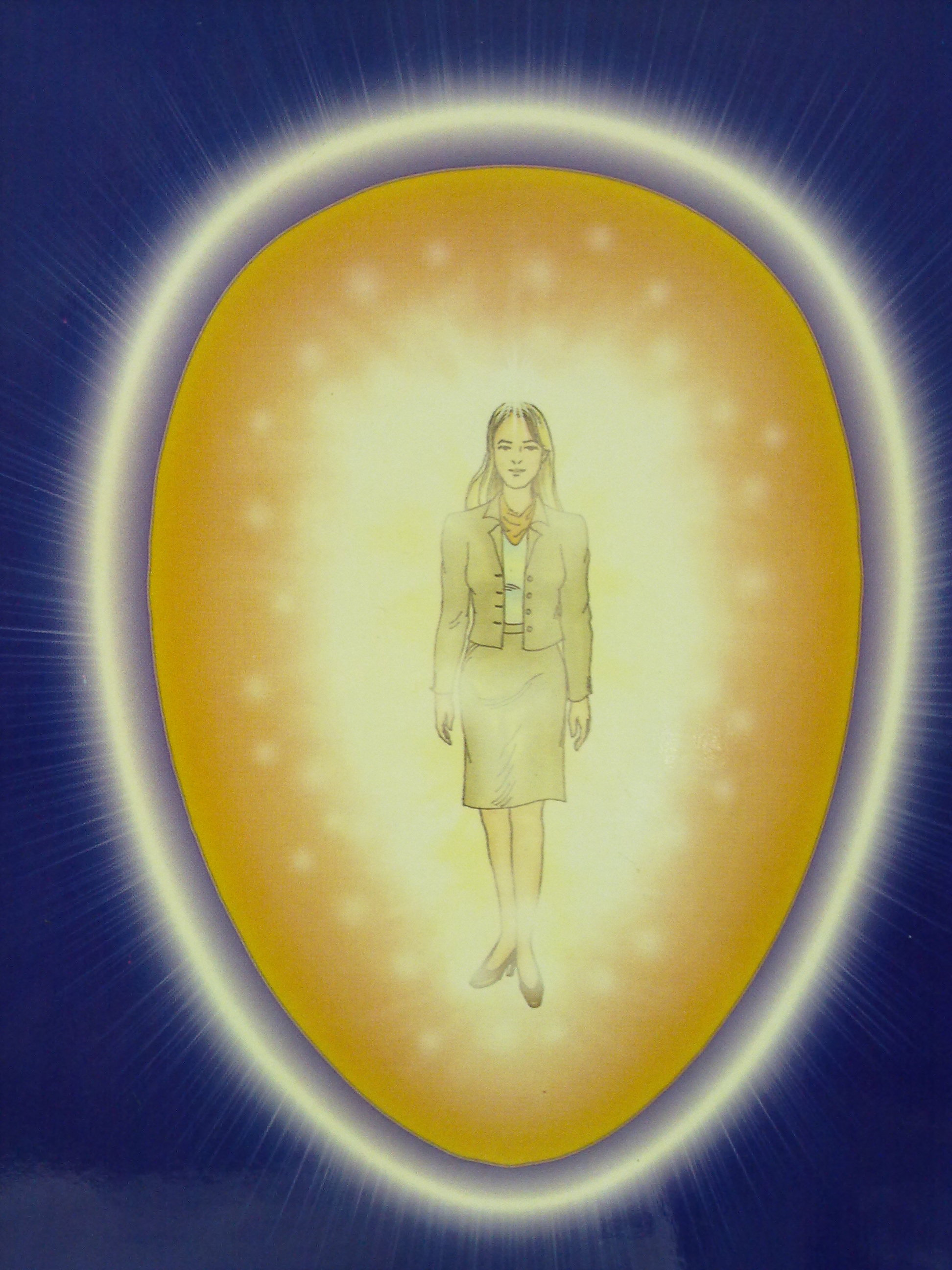 How To Psychically Protect Yourself Against Negative