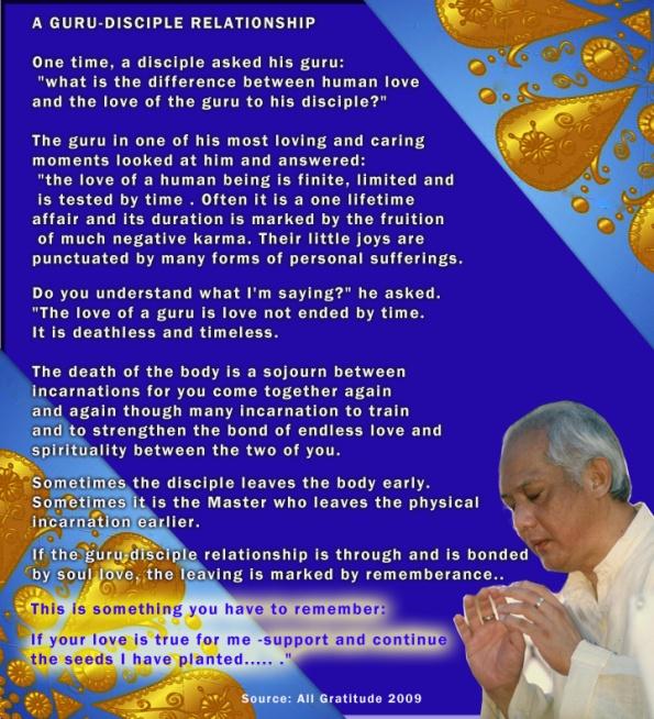 guru discipleship